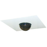 Videolarm OH081D 8' Drop Ceiling Dummy Dome