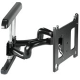 Chief PNR2364B Flat Panel Dual Swing Arm Wall Mount
