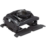 Chief RPMA188 Inverted Projector Ceiling Mount with Keyed Locking