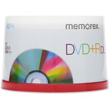 Memorex 8x DVD+R Double Layer Media 05732