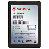 Transcend TS64GSSD25-S 64 GB Internal Solid State Drive
