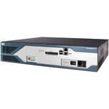 Cisco 2821 Integrated Services Router CISCO2821CCMEK9-RF