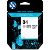 HP 84 Light Magenta Ink Cartridge C5018A