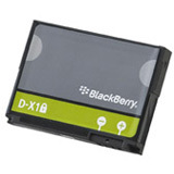 RIM D-X1 Lithium Ion Smart Phone Battery - BAT17720002