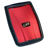CMS Products ABS-Secure 500 GB External Hard Drive - 1 Pack - V2ABSCELP500