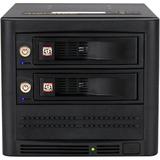 Aleratec HDD Cruiser 1:1 Hard Drive Duplicator