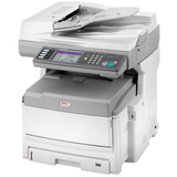 Oki MC860 Multifunction Printer