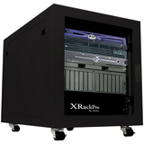 XrackPro XR-NRE2-US-BLK Rack Cabinet