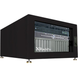 XrackPro XR-NRE2-6U-US-BLK Rack Cabinet