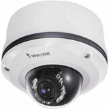 Vivotek FD7141 Fixed Dome Network Camera - Color - CMOS - Cable
