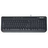 Microsoft Wired Keyboard 600 ANB-00002