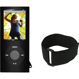 CTA Digital Skin Case for iPod nano 4G