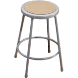 National Public Seating Corp. 6218 6200 Series 6218 Standard Stool