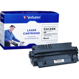 Verbatim 62X Black Toner Cartridge