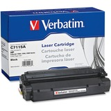 Verbatim 15A Black Toner Cartridge