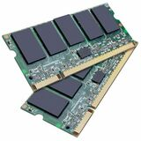 ACP - Memory Upgrades 8GB KIT 2X4G DDR3-1066MHZ 204-Pin SODIMM for App - MC016GAAA