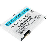 Battery Biz Hi-Capacity Lithium IonCell Phone Battery