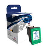 DataProducts Ink Cartridge - Cyan, Magenta, Yellow
