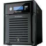 Buffalo TeraStation III Hard Drive Array - 4 x HDD Installed - 4 TB Installed HDD Capacity