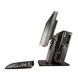Lenovo Vertical PC and Monitor Stand II