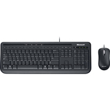 Microsoft Wired Desktop 600 Keyboard and Mouse APB-00003