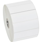 Zebra Label Paper 3 x 1in Thermal Transfer Zebra Z-Select 4000T 1 in core 10009528