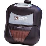 Zebra RW 420 Network Thermal Label Printer R4D-0UBA010N-00