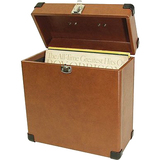 Crosley LP Record Carrier Case - CR401TA