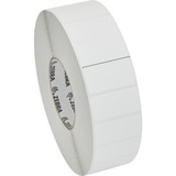 Zebra Label Paper 1.2 x 0.85in Thermal Transfer Zebra Z-Select 4000T 1 in core 10009522