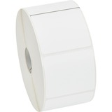 Zebra Label Paper 2.25 x 2in Thermal Transfer Zebra Z-Select 4000T 1 in core 10009525