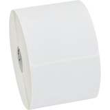 Zebra Label Paper 3 x 2in Thermal Transfer Zebra Z-Select 4000T 1 in core 10009529