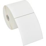 Zebra Label Paper 4 x 5in Thermal Transfer Zebra Z-Select 4000T 1 in core 10009531