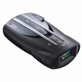 Cobra XRS 9945 Radar/Laser Detector - X-band, K-band, Ka Band, Ka Superwide, Ku Band, Laser - VG-2 Alert, VG-2 Immunity, Spectre Alert, Spectre Immunity - City, Highway - 360  Detection