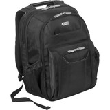 Targus Zip-Thru Air Traveler Laptop Backpack TBB012CA