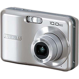 Fujifilm FinePix A150 Point & Shoot Digital Camera - Silver