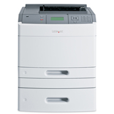 Lexmark T650DTN Government Compliant Laser Printer