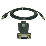 USB-DB9 - Link Depot USB to DB-9 Adapter