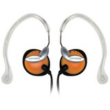 Koss ClipperO Earphone - Stereo - CLIPPERORANGE