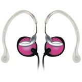 Koss ClipperP Earphone - Stereo - CLIPPERPINK