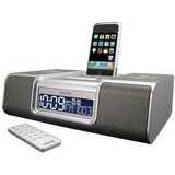 SDI Technologies iP9SR Clock Radio For iPod