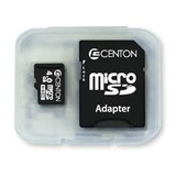 Centon 4GB Micro Secure Digital (SD) Card