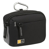 Case Logic TBC-303 Medium Camera/Flash Camcorder Case