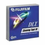 Fujifilm DLT Cleaning Cartridge 600003134