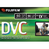 Fujifilm DVC60 MiniDV Cassette 15298365