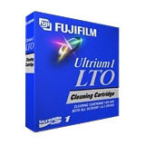 Fujifilm LTO Ultrium Cleaning Cartridge