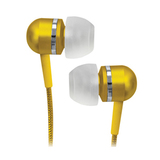 Coby CVEM77 High-Performance Isolation Earphone