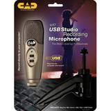 CAD U37 Handheld Microphone - U37