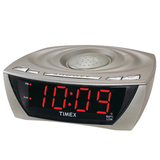 Timex T110 Table Clock - T110T