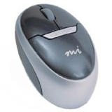 Micro Innovations PD5260LSR Laser Travel Mouse