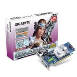 GIGA-BYTE Radeon HD 4350 Graphics Card